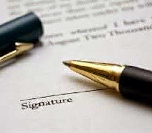 A Sample Freelance SEO Work Agreement