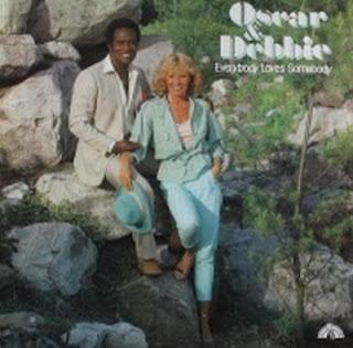 OSCAR & DEBBIE - Everybody Loves Somebody 1983