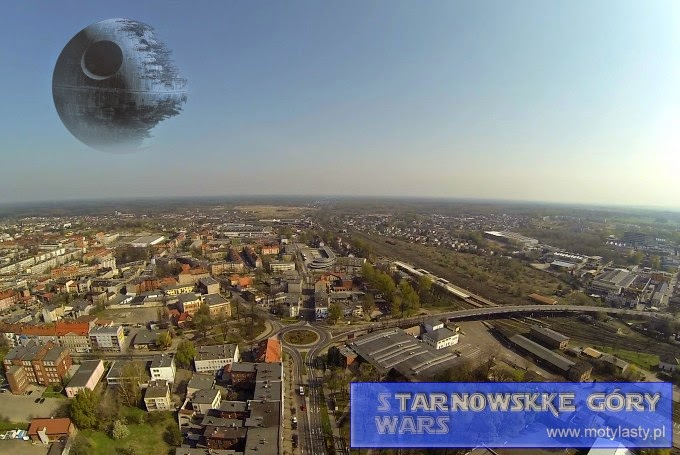 Star Tarnowskie Góry Wars