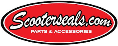 Scooterseals.com Parts and Accessories