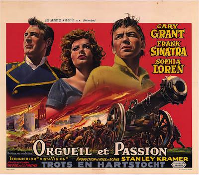 orgueil et passion orgullo y pasion larrañaga sinatra loren grant