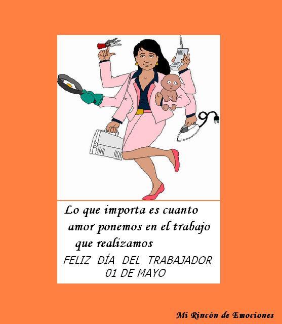 FELIZ DIA DEL TRABAJADOR !!! Dia+del+trabajador+mujer+trabajadora+multifacetica