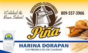 PANADERIA PIÑA, SAN JUAN