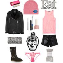 Pink Taste