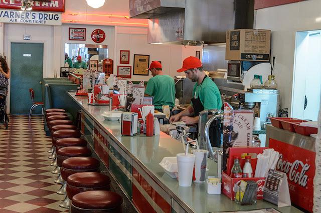Rocky's in Brevard, NC