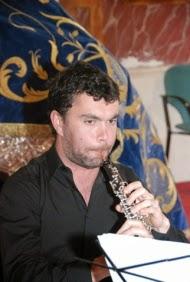 Pedro Granados, Oboe