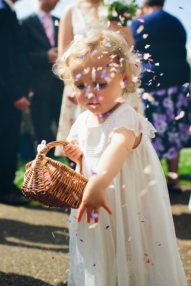 Your Petal Confetti Tips And Advice Picking Your Perfect Petals