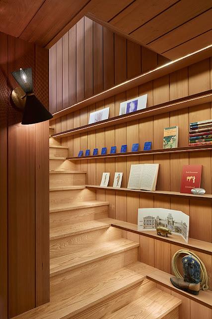 Mid-Century Design in neuer Einrichtung - Wohnen und Leben mit Stil