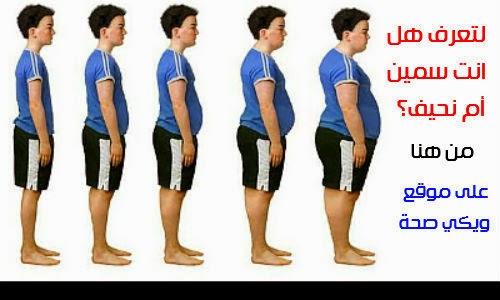 body-mass-index-obesity-slimness-bmهل تريد ان تعرف هل انت سمين ام نحيف ؟ ابدأ القياس من هنا