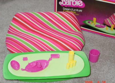 Te lo ricordi mica...: Le case di Barbie