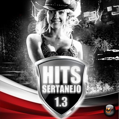 Hits Sertanejo - 1.3