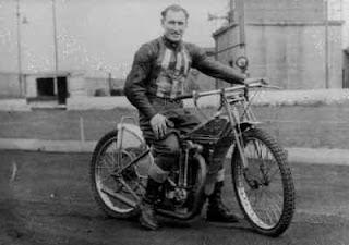 Harold Fairhurst