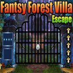 Games4King Fantasy Forest Villa Escape Walkthrough