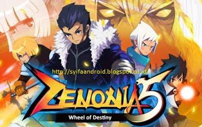 download zenonia 5 mod apk unlimited zen