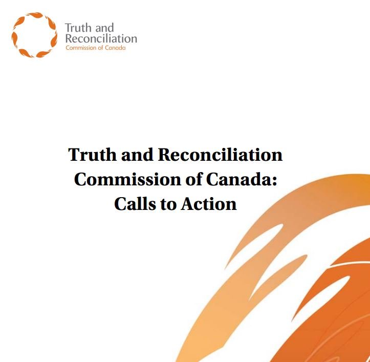 an evaluation on the consistency between the canadian truth and reconciliation commission Mcgill university's indigenous awareness week is designed to increase awareness at mcgill about indigenous peoples in canada the week honours the many indigenous cultures across the country including first nations, métis and inuit.