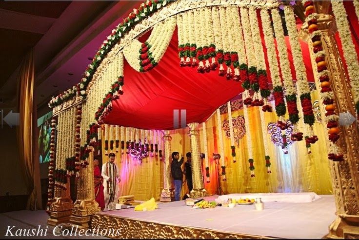 Kerala Wedding Flower Decorations Sparkling Fashion Decoration Ideas For Wenddings