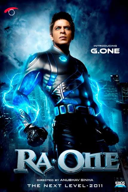 RA-One-Shahrukh-Khan