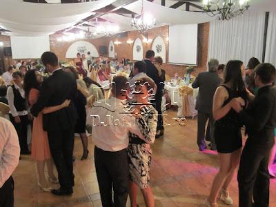 Sonorizare nunta cu DJlaPetrecere.ro - CASA COMANA - Salonul din Padure