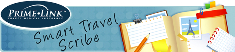 Smart Travel Scribe