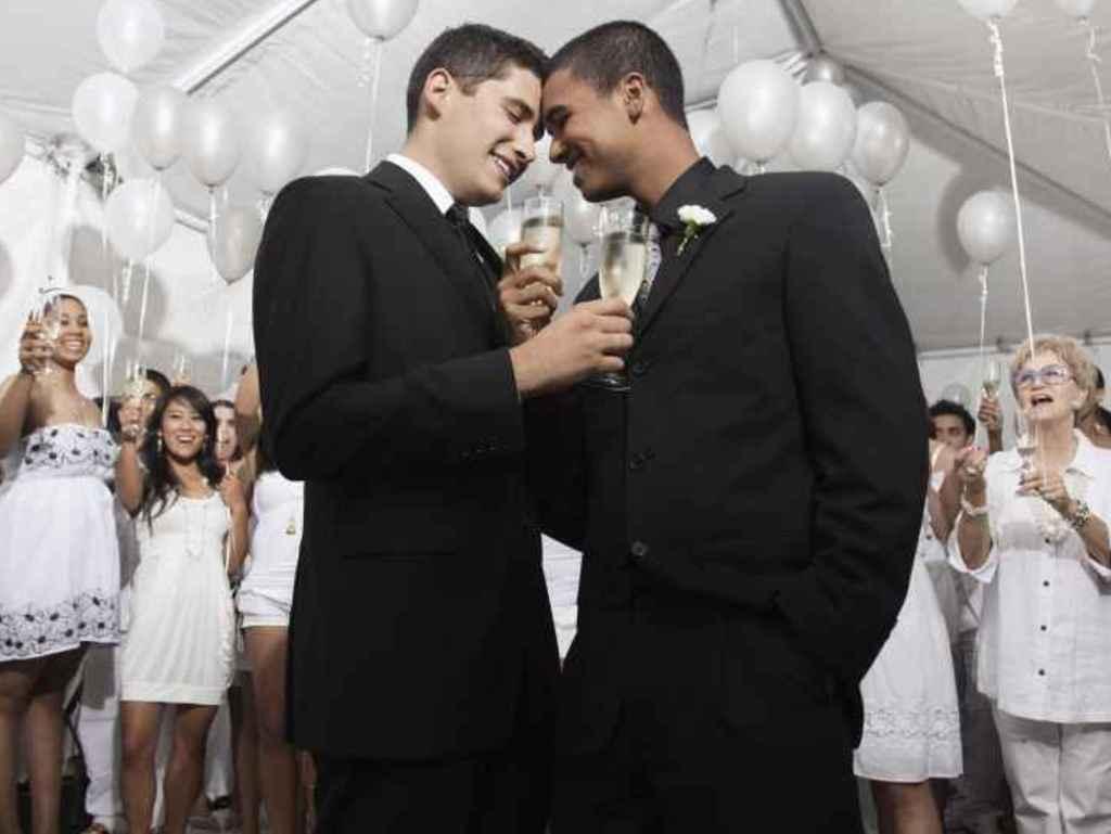 Matrimonio In Nuova Zelanda : Pace e non violenza nozze gay uruguay nuova zelanda