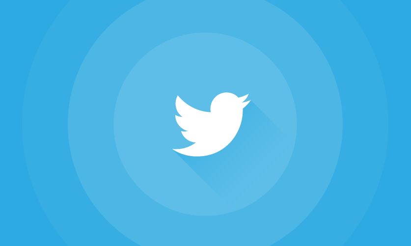 Amazing Twitter Marketing Stats for small businesses, marketers and brands - #infographic