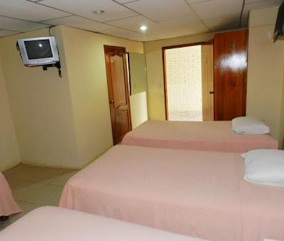Hoteles en Manta Hotel Barbasquillo Manta