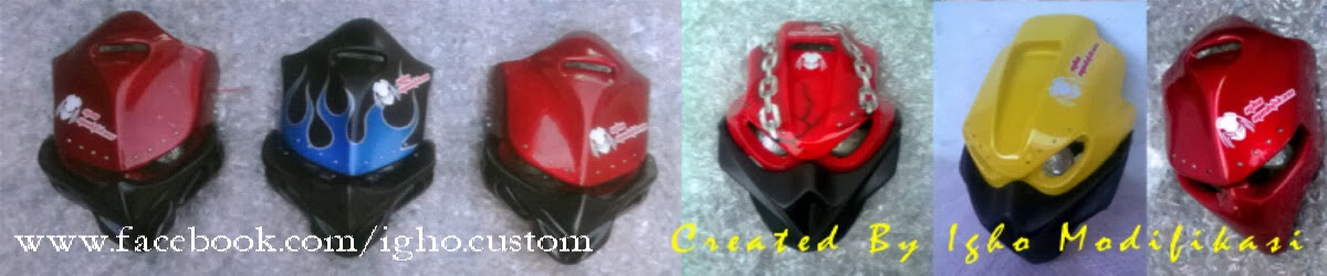 headlamp street fighter, headlamp streetfighter, headlamp streetfighter vixion, headlamp streetfighter byson, headlight streetfighter, street fighter headlight, headlamp monster, headlamp alien, headlamp streetfighter alien, igho modifikasi, headlamp predator