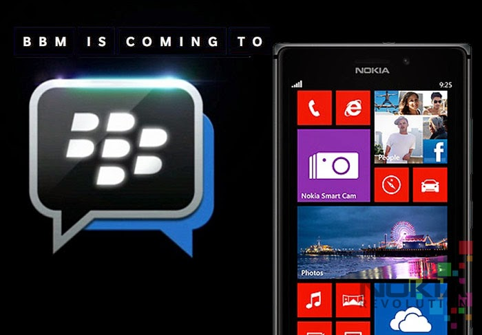BlackBerry Messenger on Nokia Windows, BBM for Nokia Lumia, BBM for Nokia Windows, BBM for Windows Phone, BBM on old Nokia, Nokia Asha and BBM, BBM for all