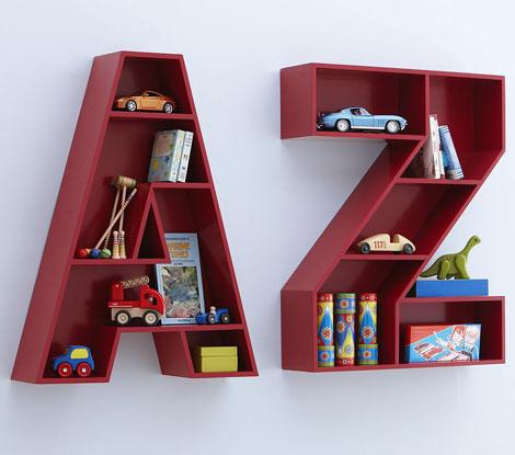 Apuntes revista digital de arquitectura estanterias y - Estanterias diseno para libros ...