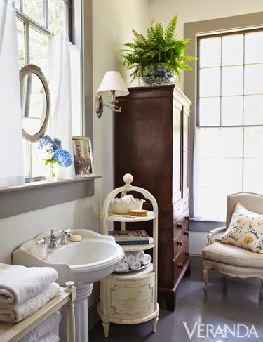 Furlow gatewood and a well designed life a flippen life for Well designed bathrooms