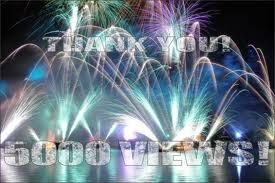 RealTalkzz hits 5,000 views!!!!!!!!!!!!