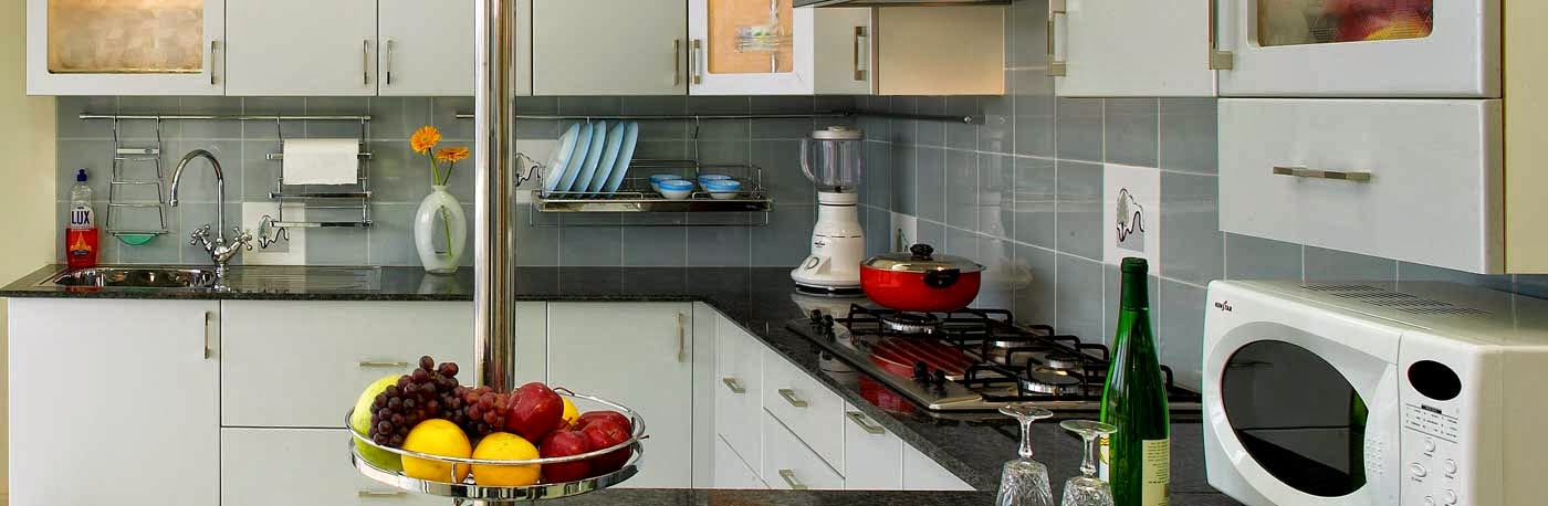 Hyderabad Modular Kitchen