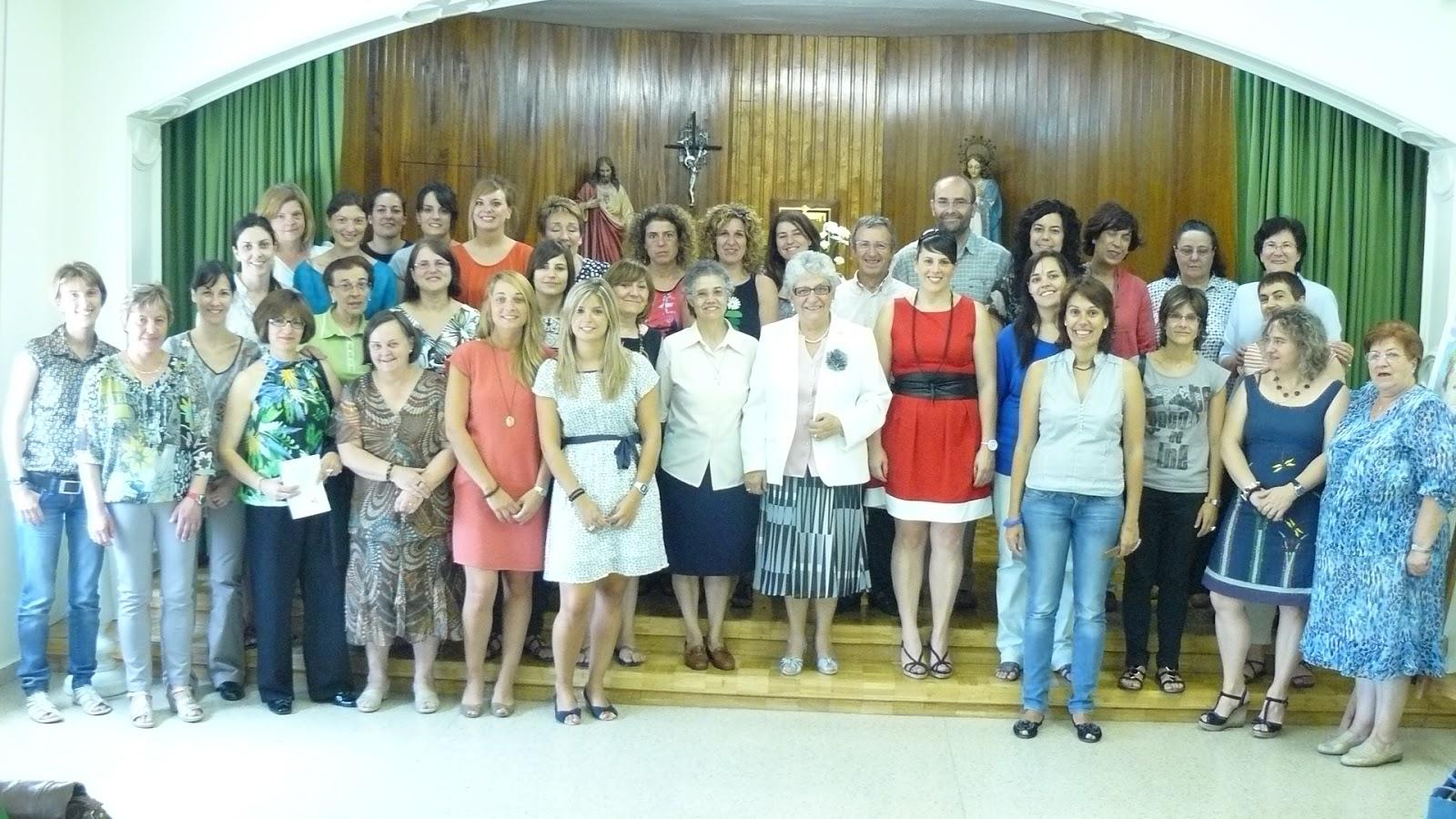 Colegio amor de dios burlada hasta siempre - Colegio amor de dios oviedo ...
