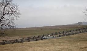 Parc Antietam Battlefield National - Maryland