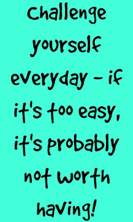Thought Of The Day - Week 16