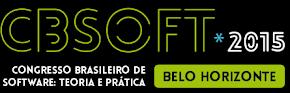 CBSoft 2015 - Belo Horizonte - 21/09 a 26/09/2015