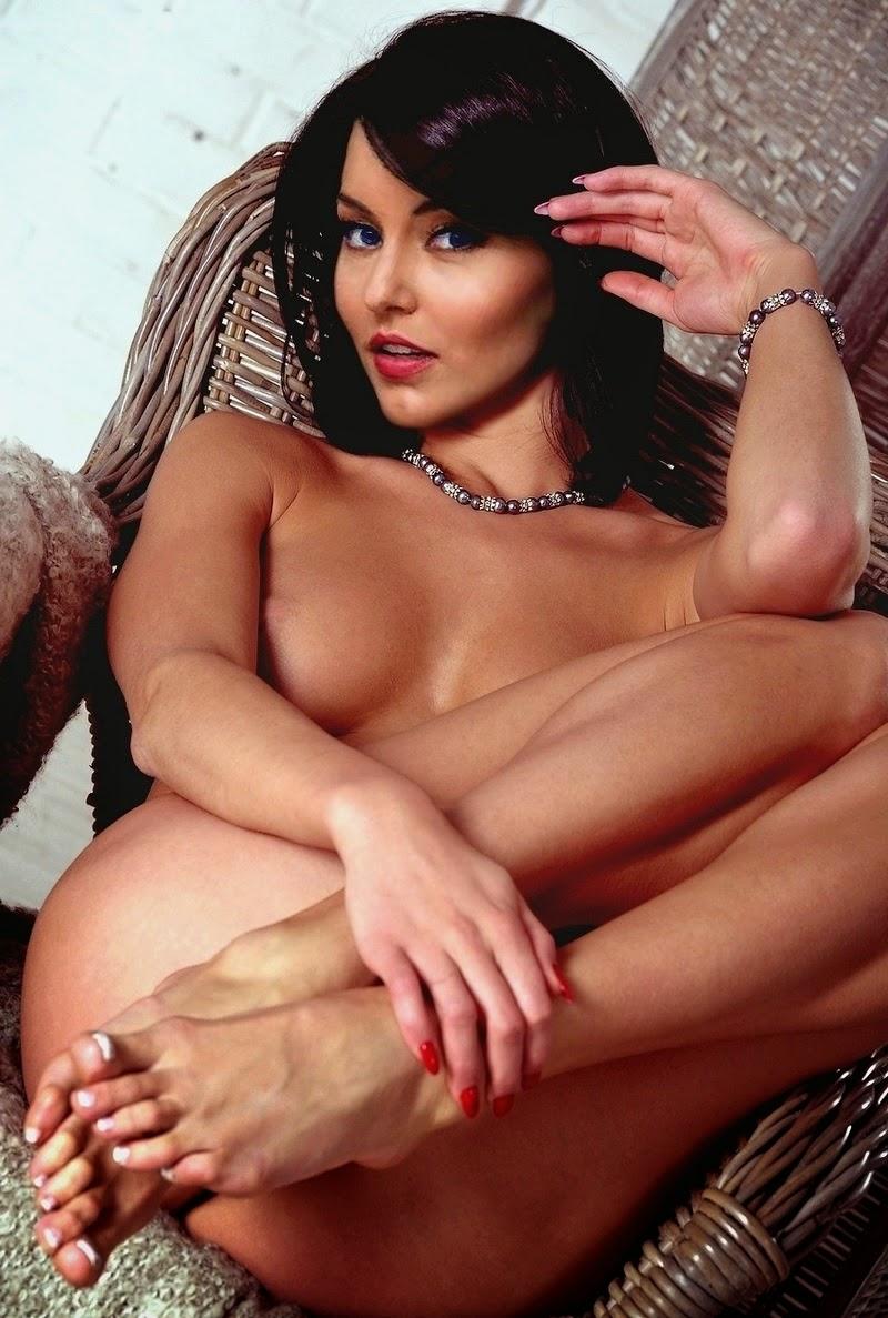 Angeliqe boyer nud — img 12