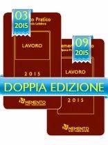 Memento Pratico - Lavoro 2015
