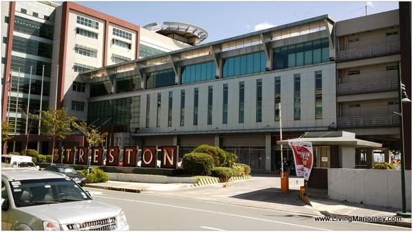 Treston International College