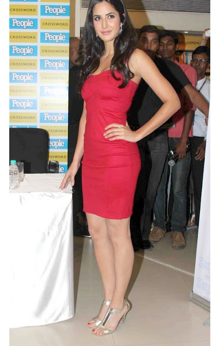 spicy katrina kaif katrina kaif peoples magazine launch party photo gallery