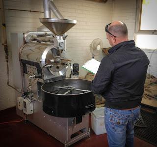 Grata Espresso R&D
