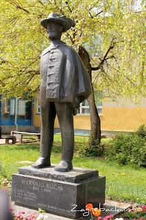 Franjo Bučar - Kosta Angeli Radovani, 1991.