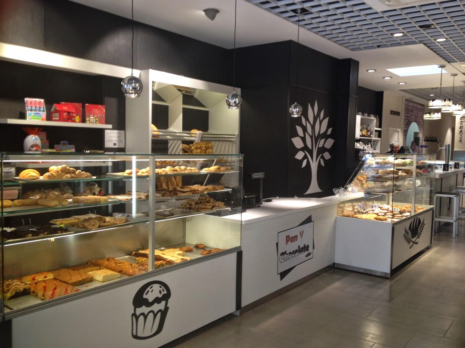 Hornos de panaderia cobamaq muebles de panaderia cobamaq - Mobiliario hosteleria segunda mano valencia ...