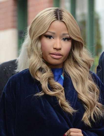 Nicki Minaj to appear in  'The Other Woman' starred by Cameron Diaz