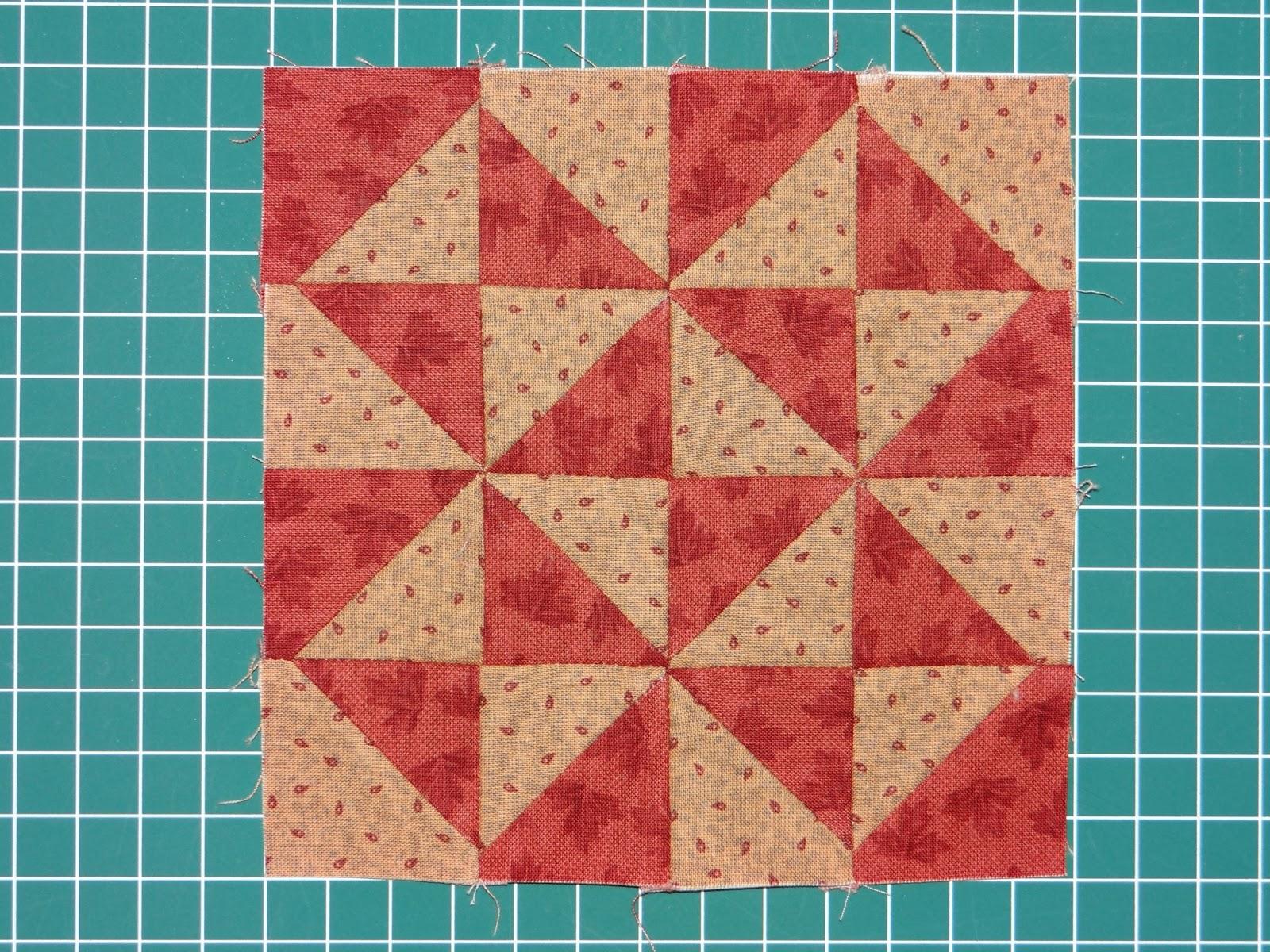 Crochet Patterns Quilt Blocks : Cook Quilt Crochet: The FWSQ: Broken Dishes Block