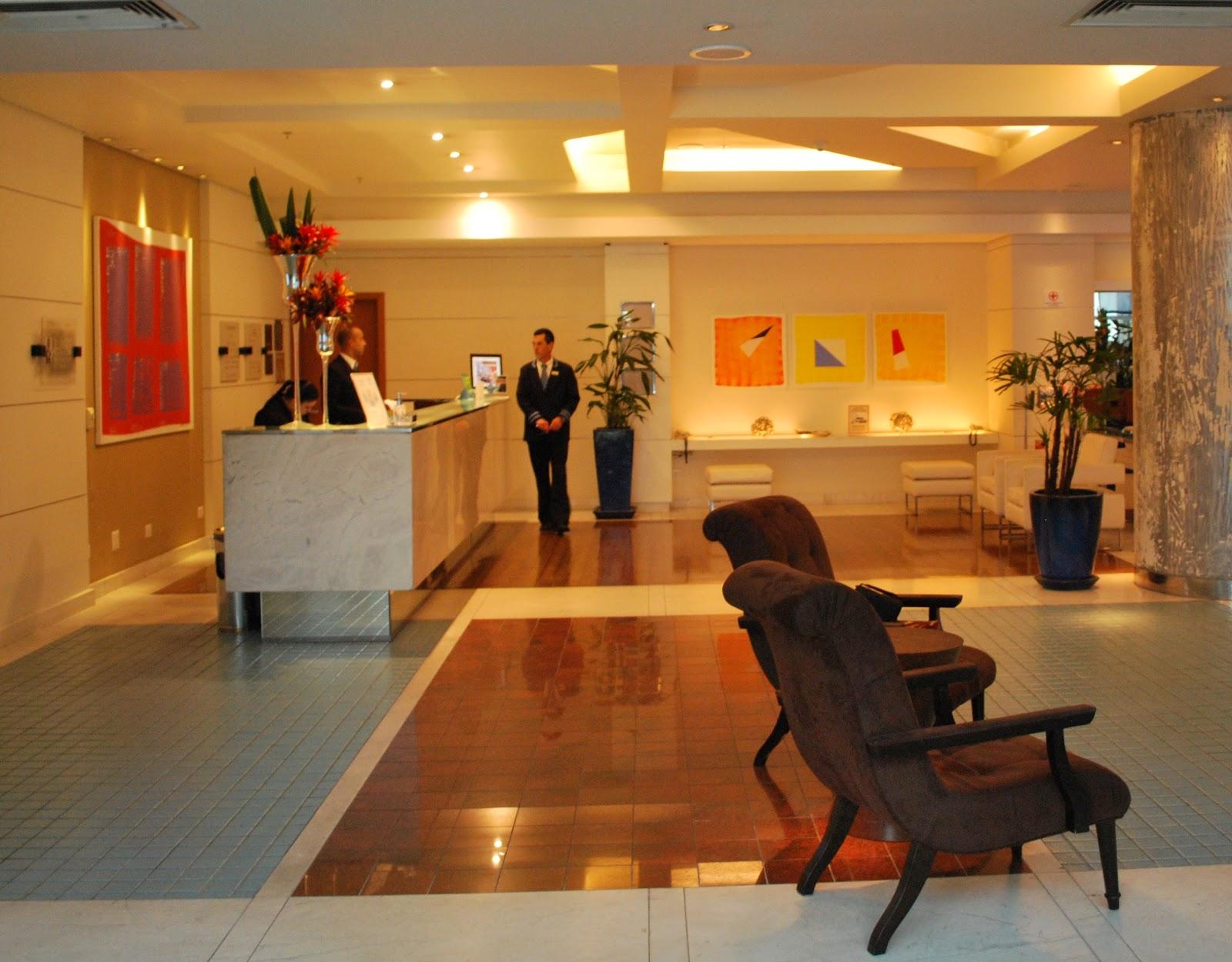 hotel mont park caracas: