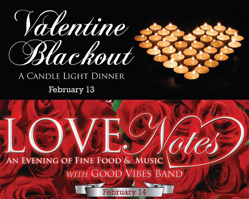 valentine 2013 dinner specials at the avenue - Valentine Dinner Specials