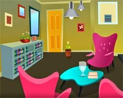 Juegos de Escape House Maid Escape