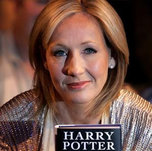 J.K. Rowling volvería a Harry Potter