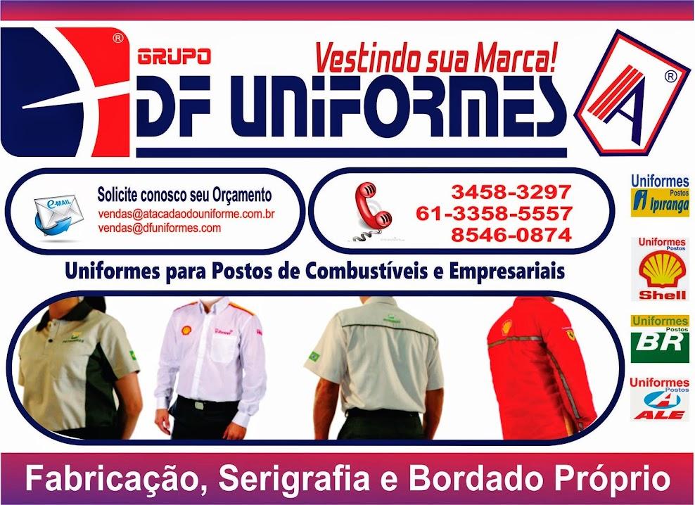 Grupo DF Uniformes